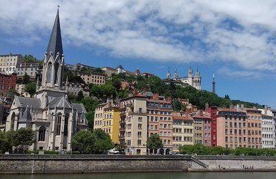 Que Faire Lors D Un Week End A Lyon Avec Images Visiter Lyon Week End Lyon Lyon