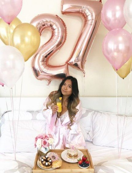 34 Trendy Breakfast In Bed Photoshoot Photo Shoot Birthday Photoshoot Birthday Ideas For Her Birthday Breakfast Party