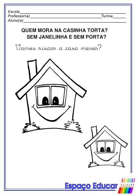 Pin De Carmen Heredia Em Peter 1 Em 2020 Atividades Para