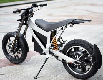 Powerful Diy E Bike Kit High Speed Enduro Electric Bike 100km H In 2020 E Bike Kit Electric Motorcycle Electric Bike