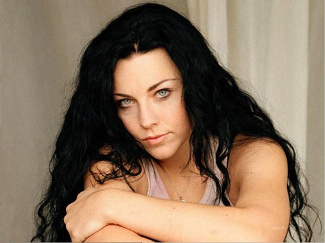 Last Saturday I posted an article about Arkansas rock chic Amy Lee and her band Evanescence. I posted how they had found themselves targets for that merry group of international hackers - Anonymous.