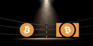 bitcoin vs bitcoin cash #Bitcoin #cryptonews #quotes ...