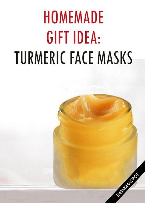 Turmeric for Clear, Bright & Acne Free Skin #MatchaGreenTeaMask