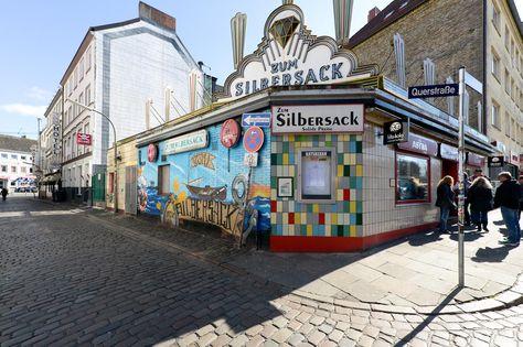 Foto 15040801 Zum Silbersack St. Pauli Hamburg