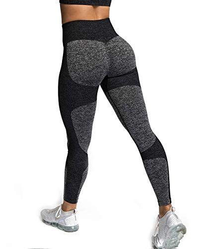 Taille Haute Yoga Leggings Sport Femmes Fitness Workout Leggings Seamless Stretch Yoga Pants Sports Wear Women Running Tights Pants