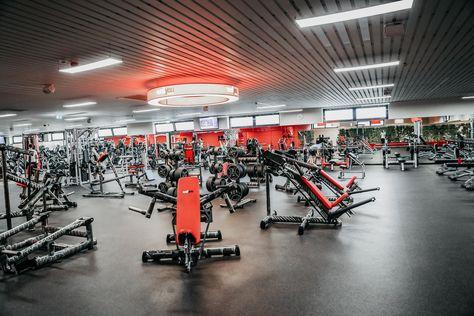 Pin Von Wellyou Fitness Auf Unser Fitnessstudio Fitnessstudio Studio Fitness