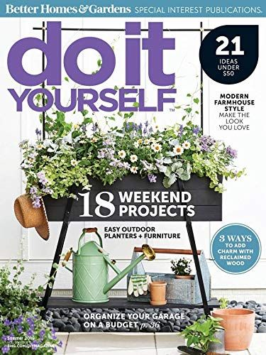 196b7f5dcf4f60c37032d56e28517e84 - Better Homes And Gardens Magazines Do It Yourself