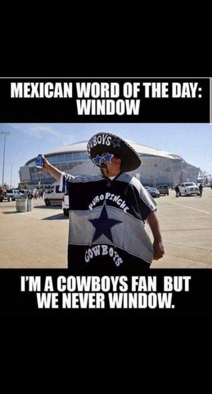 52 Ideas For Sport Memes Cowboys Nfl Memes Funny Funny Football Memes Funny Nfl