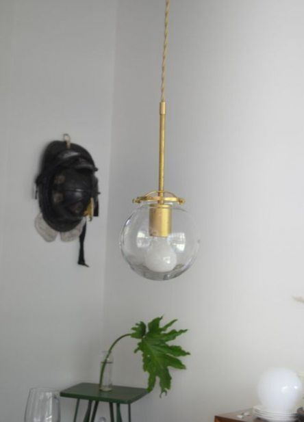 42 Ideas Globe Pendant Lighting Hallway Hanging Globe Lights