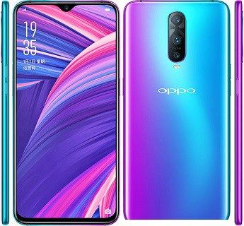 How to Enable Safe Mode on Oppo R17 Pro As you know, Oppo R17 Pro