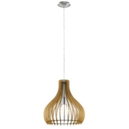 Eglo Tindori Hanglamp 38cm Hanglamp Plafondverlichting Verlichting