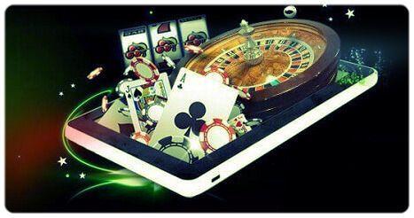 мобильное играть казино онлайн