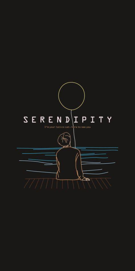 Serendipity | Jimin | Wallpaper | Bts 💙