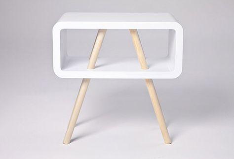 Bijzettafel Open Minded.Open Minded By Studio Jolanda Van Goor Table Desk