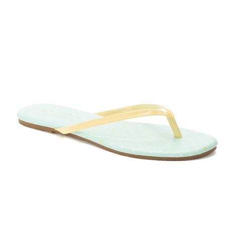 58953ce9f646 LC Lauren Conrad Pixii Women s Flip Flops