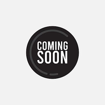 Coming Soon Logo Vector Template Design Illustration Logo Icons Template Icons Next Png And Vector With Transparent Background For Free Download Vector Logo Template Design Illustration Design