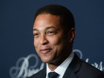 """CNN Host Don Lemon Doubts His Ability To Withstand """"Toxicity"""" And Stay On Air Through 2020 Election"""
