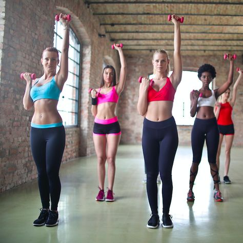 Fitness Has A Diversity Problem. Can Apps Democratize The