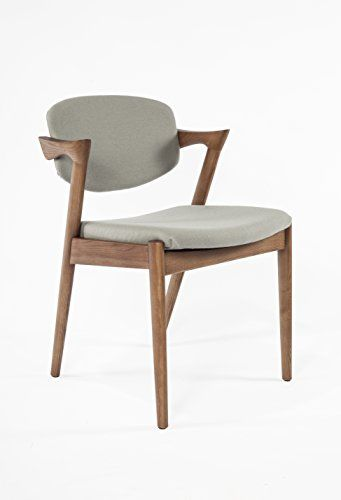 Midcentury Modern Dining Chairs, Control Brand Furniture