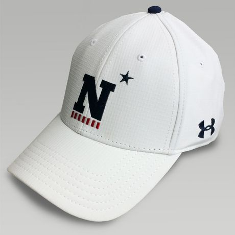 closeout under armour navy hat bfa8e 11f81 25c576eed8b
