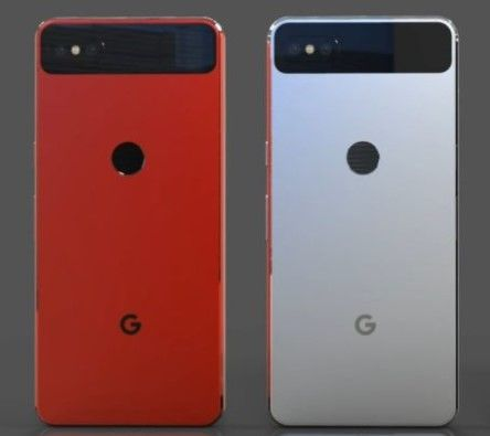 new styles be229 2e9bf Google Pixel 3 XL Back Picture | Places to Visit | Smartphone ...