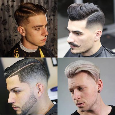 How To Style 10 Best Combover Haircuts Men S Hairstyles Coupe De Cheveux Cheveux