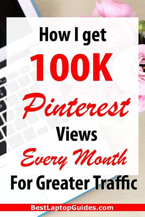 Pinterest Is Your Secret Weapon.  Find your