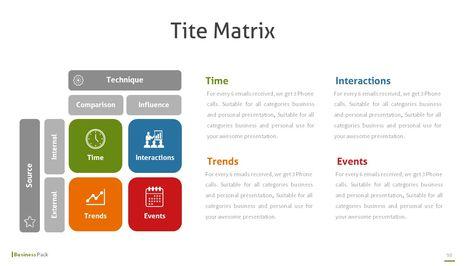 business pack presentation - google slides template #presentation, Presentation templates