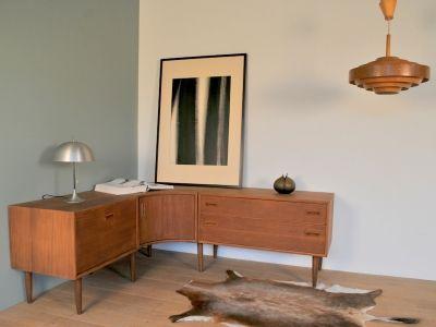 Meuble Enfilade Angle Scandinave Design Vintage Maison Simone Nantes Meuble Enfilade Meuble D Angle Meuble Tv Angle