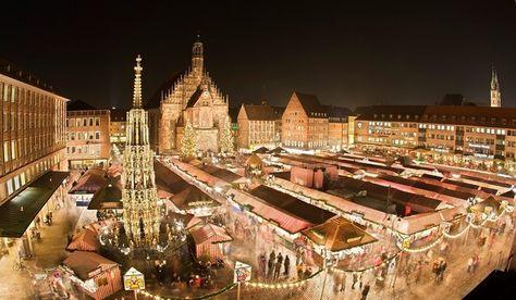 25 best public markets images on Pinterest Christmas markets - plana küchenland nürnberg