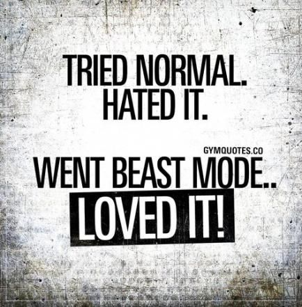 Fitness Motivacin Quotes Beast Mode Life 31 Ideas Gym Motivation Quotes Quotes About Haters Fitness Motivation Quotes