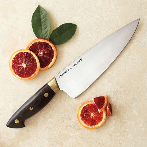 Perfect knife for preparing healthy meals