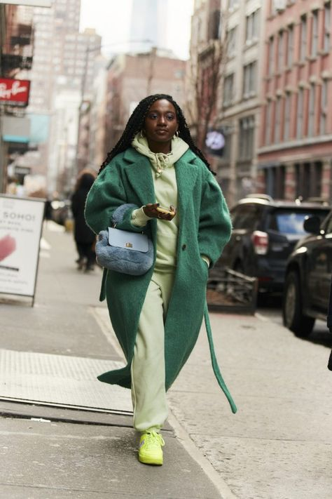The Best NYFW Street Style Looks From the F/W20 Shows