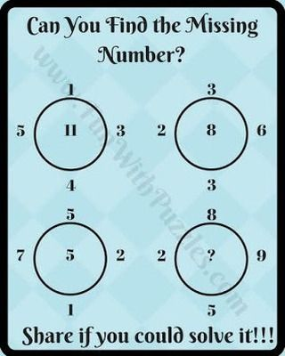 Pin by Elisabeth Buck on Classroom | Math riddles with answers