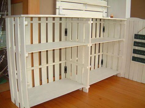 100円 簡単 手軽に すのこで作るdiy家具をまとめてみた Diy 家具