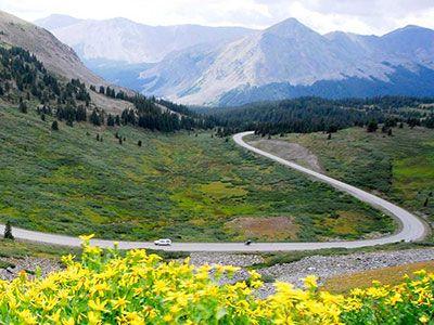 Plan Your Summer Vacation In Colorado
