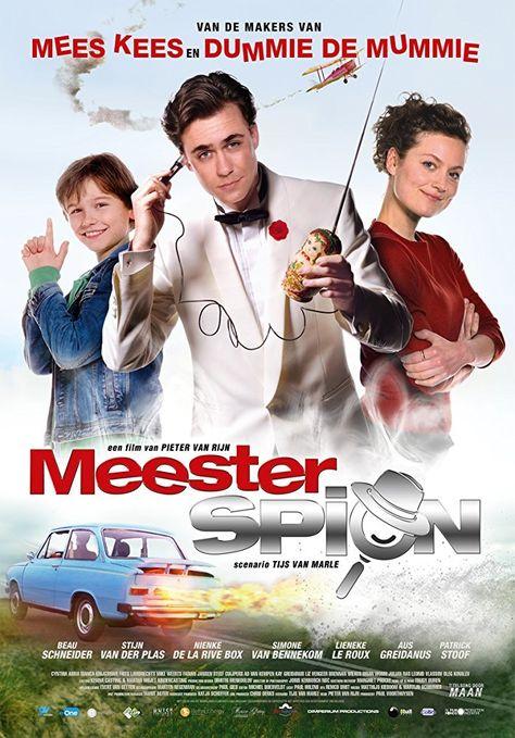 L'enfant espion secret  (Master Spy) - Film en français 198771d0099091004258f945718b0155