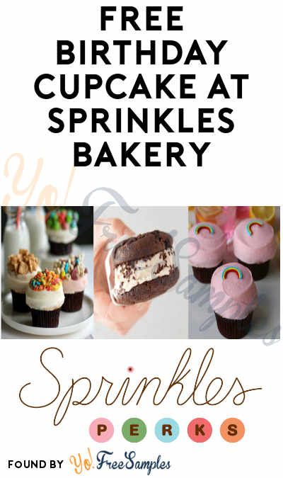 Coupons for Stores Related to sprinkles.com
