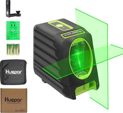 Details About Laser Levels For Construction Self Leveling Kit Green Outdoor Cross Line Beam In 2020 Laser Levels Construction Diy Hanging Drywall