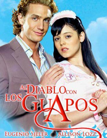 Al Diablo Con Los Guapos Alejandro