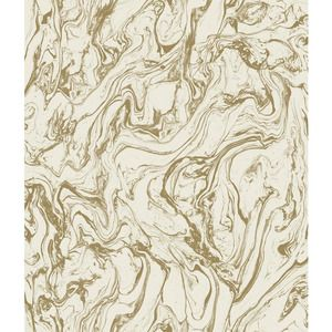 Sample Marble Peel Stick Wallpaper In Gold By Roommates For York Wal Peel And Stick Wallpaper Marble Vinyl Temporary Decorating