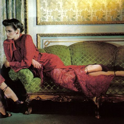 The World's First Supermodel: 50 Stunning Photos of Gia Carangi in the 1970s and 1980s: bogdan_63 — LiveJournal