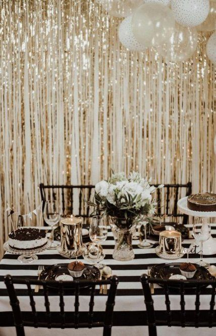 63 Ideas Party Deko 20er Jahre For 2019 Party Gatsby Party