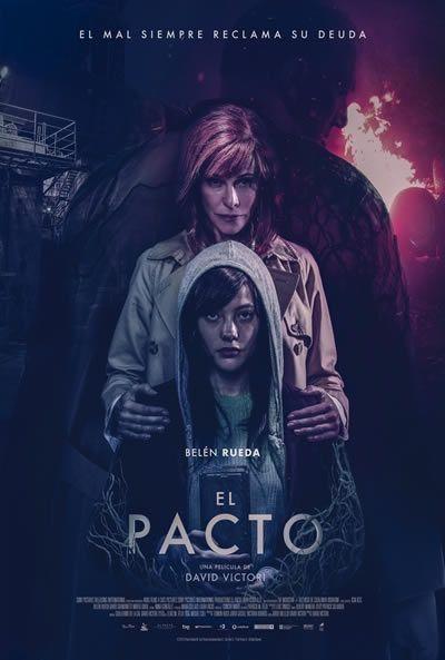 El Pacto 2018 Filmes Completos Filmes Completos Online Gratis