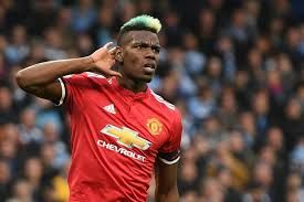 Epl Sell Pogba Now Manchester United Can Survive Without Him Paul Ince Tells Mourinho Paul Pogba Manchester United World Sports News
