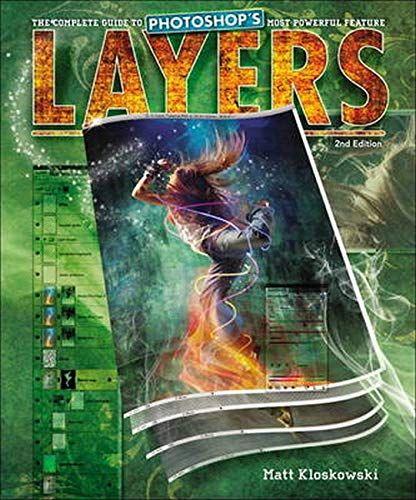 Photoshop layers to pdf