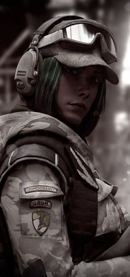 Wallpaper Android Anime Posts 22 Ideas Rainbow Six Siege Anime Rainbow Six Siege Art Rainbow Wallpaper