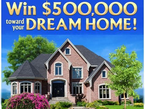 Image Result For Pch 3 Million Dream Home Sweepstakes