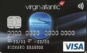 Virgin Credit Card Apply Credit Card Rewards Credit Cards