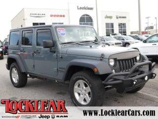 Jeep Wrangler For Sale In Birmingham Al Auto Com